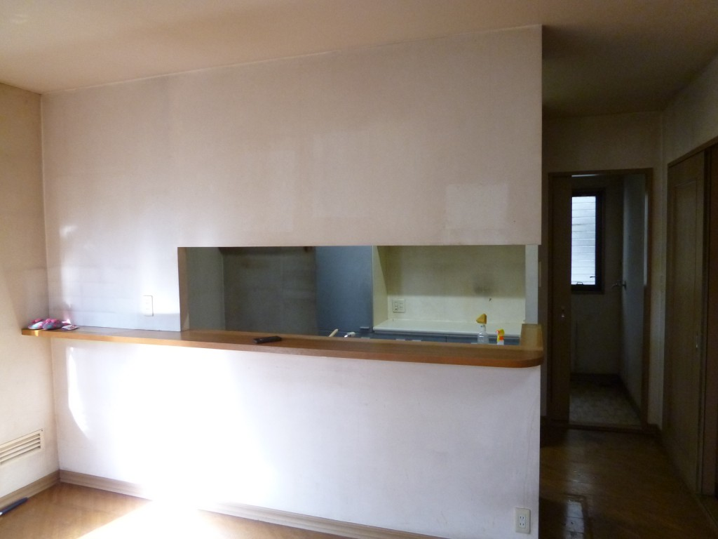 キッチン前 (2)