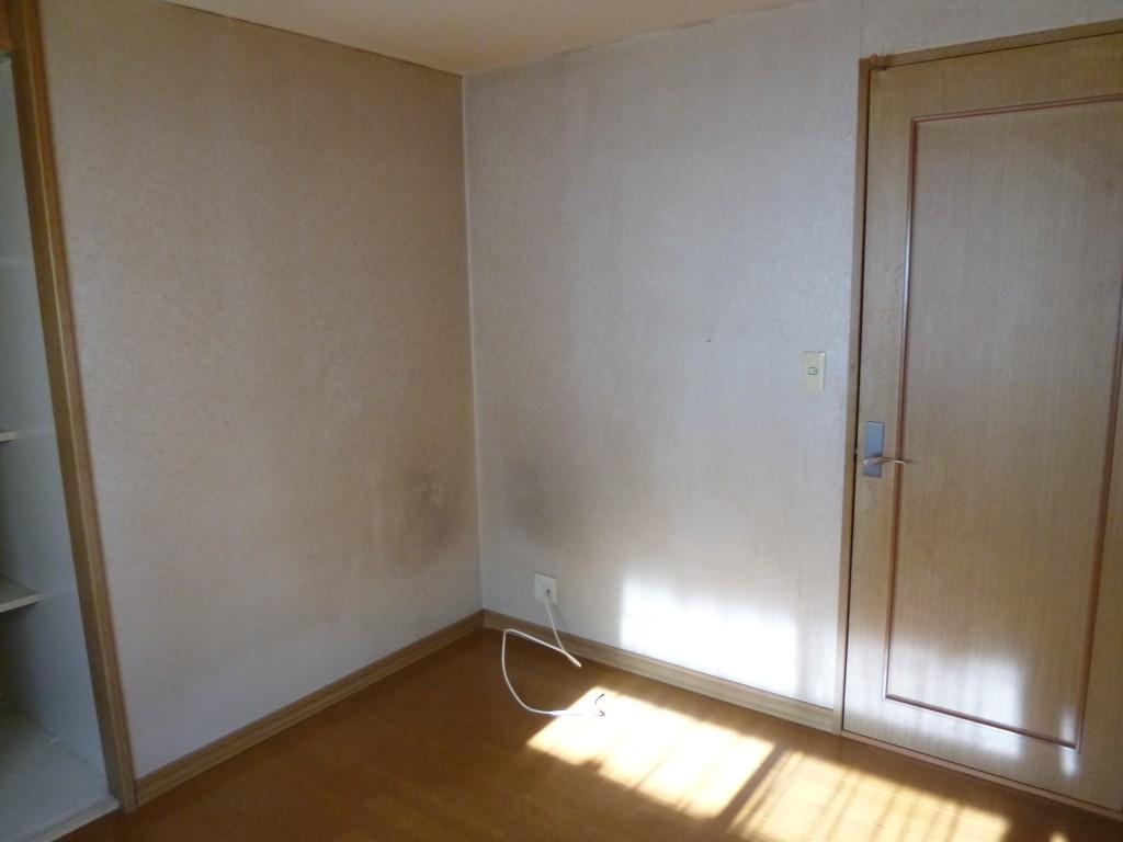 2階真ん中