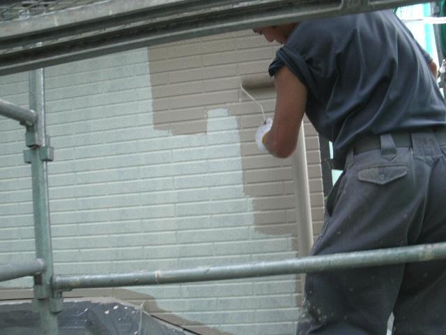 八王子外壁塗装