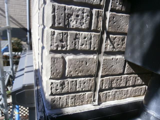 八王子外壁塗装・コーキング