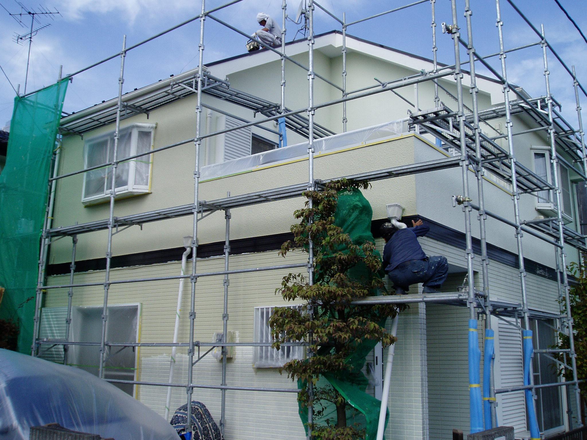 外壁塗装の必要性とは?放置すると家に起こる3つのデメリット