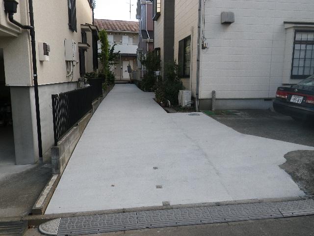 八王子市片倉 土間コンクリート工事事例と費用のご紹介