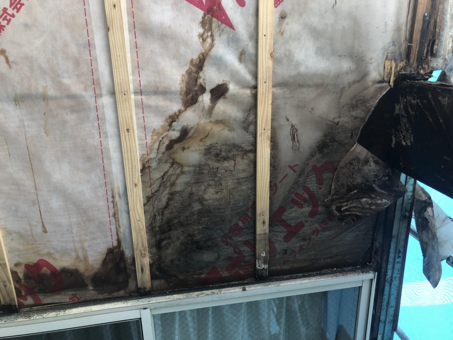 外壁修理・修繕リフォームの費用